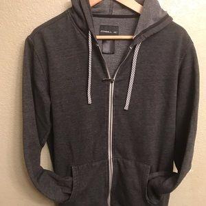 Gray O'Neil Sweatshirt